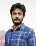 Rijan Suresh Tamil Actor
