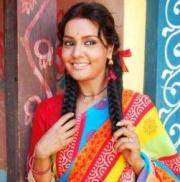 Sucheta Pawashe Hindi Actress