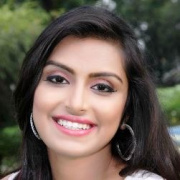 Vaishnavi Chandran Kannada Actress