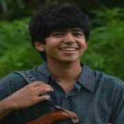 Achyuth Jaigopal Malayalam Actor