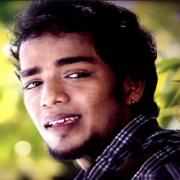 Antony John Malayalam Actor