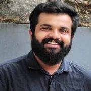 Ashwin Gopakumar Malayalam Actor