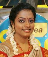 Preethi Warrier Malayalam Actress