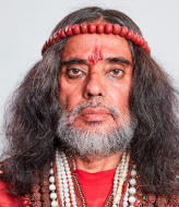 Swami Om Hindi Actor