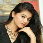 Yamini Bhaskar Telugu Actress