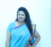 Shivani Grover Tamil Actress