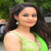 Usha Kurapati Telugu Actress