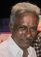 Pugazhendhi Thangaraj Tamil Actor