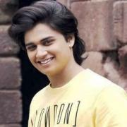 Abhinay Berde Hindi Actor