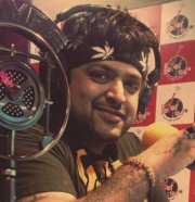 RJ Nitin Telugu Actor