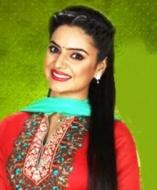 Tanya Tandon Hindi Actress