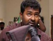 Paul Livingstone Tamil Actor