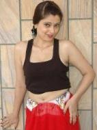 Radhika Varma Telugu Actress
