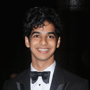 Ishaan Khattar Hindi Actor