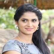 Suma G Poojari Telugu Actress