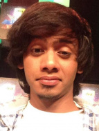 Blaize Joy Hindi Actor