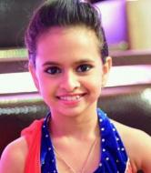 Dipali Borkar Hindi Actress