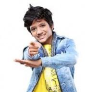 Harsh Prajapati Hindi Actor