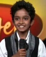 Siddhant Damedhar Hindi Actor