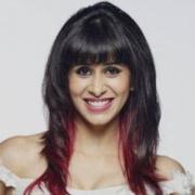 Kishwar Merchant Hindi Actress