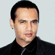 Marc Robinson Hindi Actor