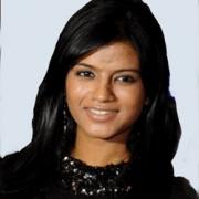 Mitali Nag Hindi Actress