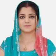 Neha Bagga Hindi Actress