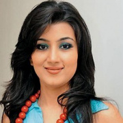 Nikunj Malik Hindi Actress