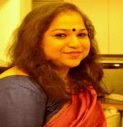 Maitreyee Dasgupta Hindi Actress