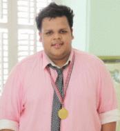Rishabh Arora Hindi Actor