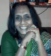 Swaroopa Ghosh Hindi Actress