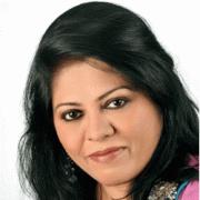 Rekha Rao Hindi Actress