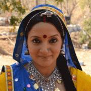 Rudrakshi Gupta Hindi Actress