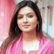 Sara Chaudhary Hindi Actress