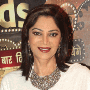Simi Garewal Hindi Actress