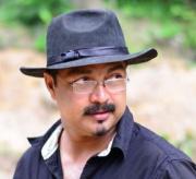 Sajeev Vyasa Malayalam Actor