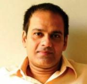 Ram Mirchandani Hindi Actor