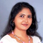 Sindhu Jacob Malayalam Actress