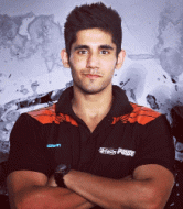 Varun Sood Hindi Actor