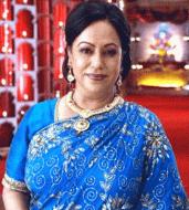 Mamta Luthra Hindi Actress