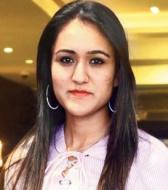 Manika Batra Hindi Actress