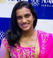 P. V. Sindhu Hindi Actress