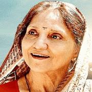 Aparna Kanekar Hindi Actress