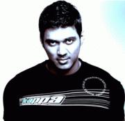 Dhruvah Tamil Actor