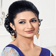 Divyanka Tripathi Hindi Actress