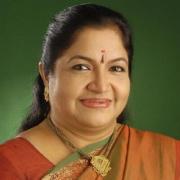 K. S. Chithra Malayalam Actress