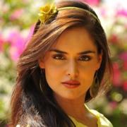 Nathalia Kaur Kannada Actress