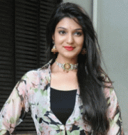 Siya Telugu Actress