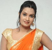 Srivani Reddy Telugu Actress