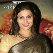 Sukhada Yash Hindi Actress